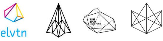 deimantų struktūros